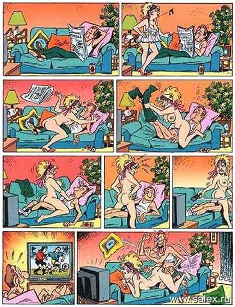 смотреть эротические порно комедии