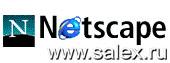 логотип Netscape